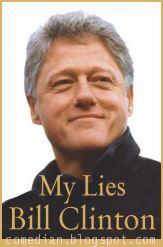 Cover of Bill Clinton's Book My Life