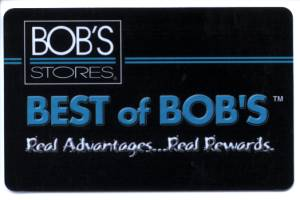 Best of Bobs Card